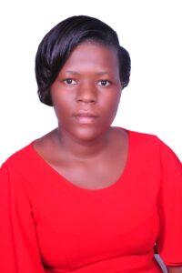 Mrs Nankambo Irene